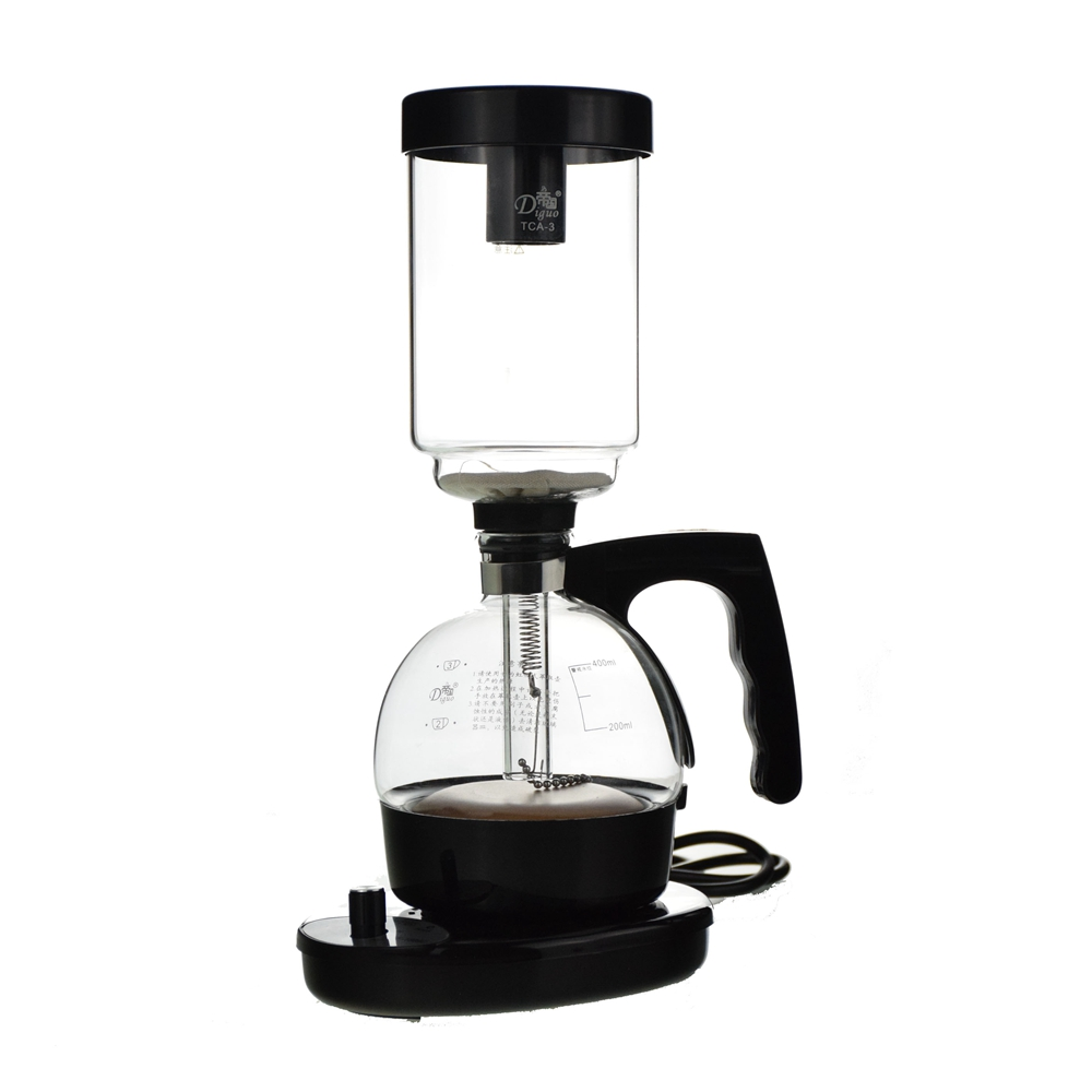 Ecocoffee DT01 Electrical Coffee Syphon