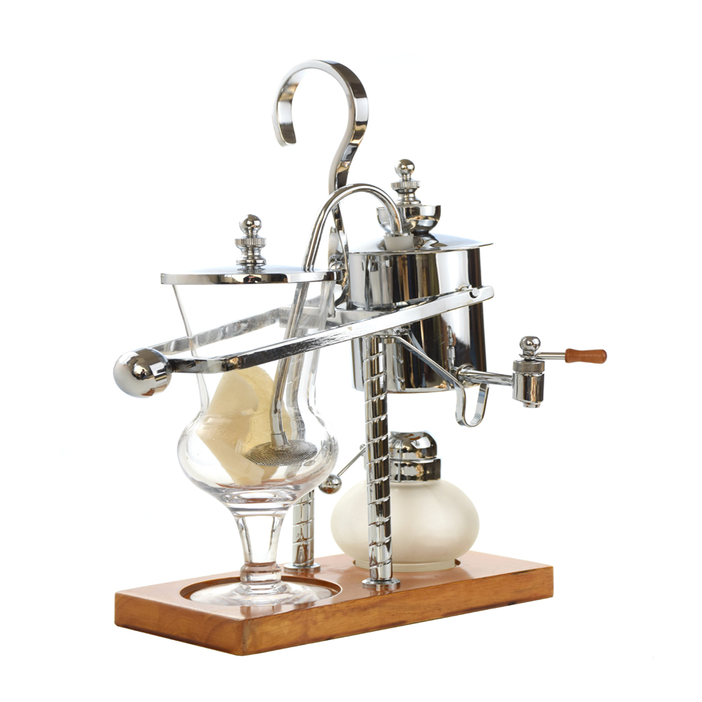 Ecocoffee BB3A Royal Balance