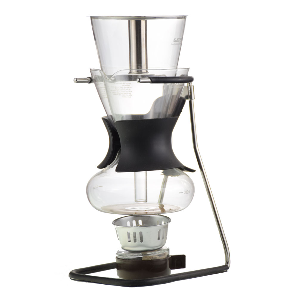 Ecocoffee SCA5 500ml Induction Use Coffee Syphon
