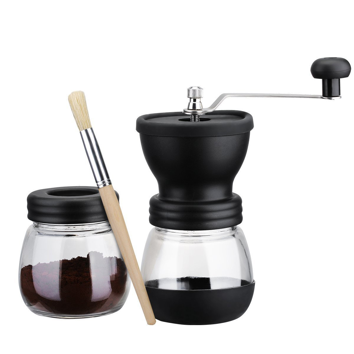 Ecocoffee BM155 Washable Coffee Grinder