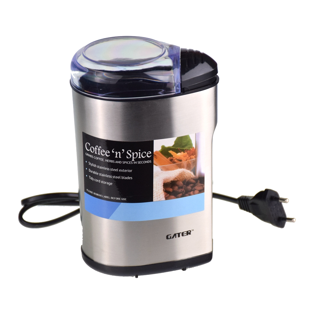 Ecocoffee BM3011 Electrical Coffee Grinder